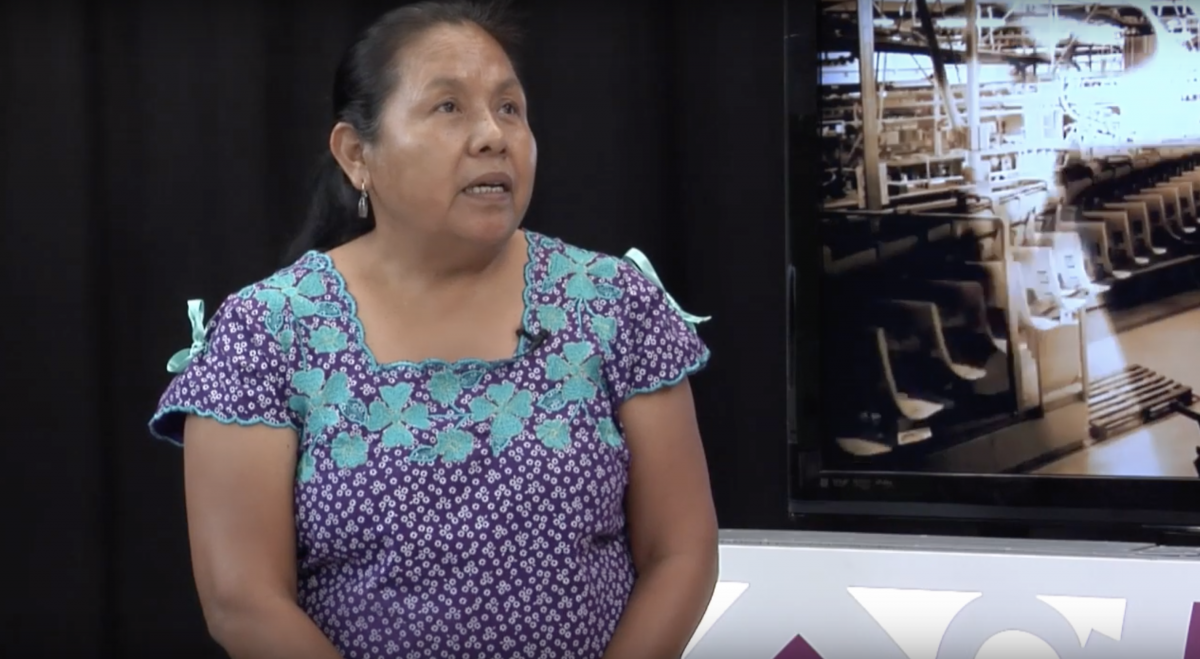 """Tantaka: """"Los pueblos indígenas de México se oponen a los megaproyectos"""""""