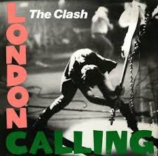 Musical Express: THE  CLASH-40  años,  Chuck  Prophet,  Wives,  Richard  Hawley,…