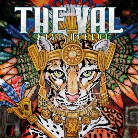 La mirada negra: Entrevista  con  The  Val