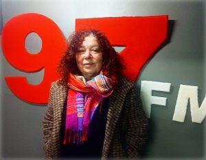 Las Feútxas: Huelga de pensionistas