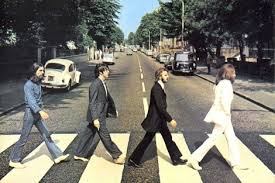 Musical Express: The Beatles- Abbey Road, Feet, Willis Drummond, Vampires Hollywood,..