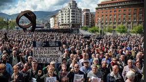 Suelta la olla: Huelga general 30 de enero. Valoraciones desde Bizkaia