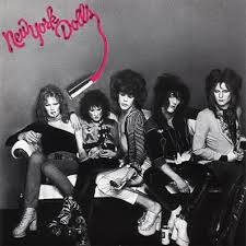 Musical Express: New  York  Dolls-1973,  Los  Enemigos,  Morrisey,..