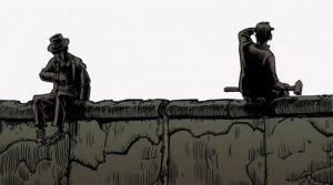 Suelta la olla: Voces para un mundo sin muros