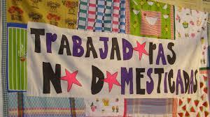 Suelta la olla: Trabajadoras  no  domesticadas