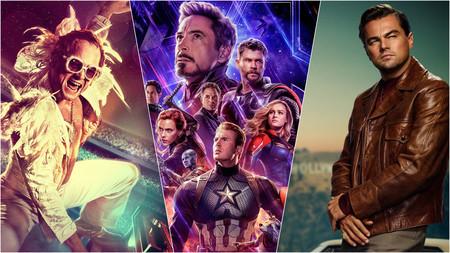 Web Side Stories: Lo más y lo menos del 2019 en Cine