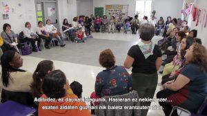 Tantaka: Los cuidados: alternativas para ponerlos en el centro