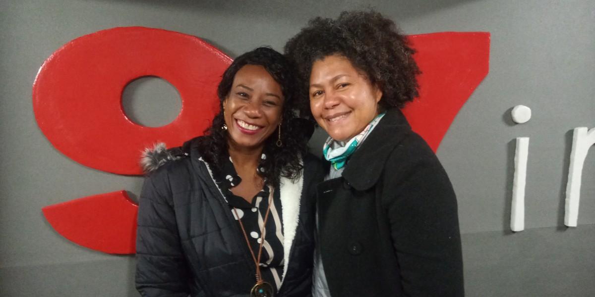 Mar de Fueguitos: mujeres negras y afrodescendientes en Colombia