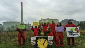 Suelta la olla: Ecofeminismo. Lorena de Sukar Horia