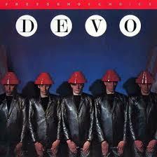 Musical Express: Devo-1980, Daniel Romano, Chuck Prophet, Cave Flowers,..