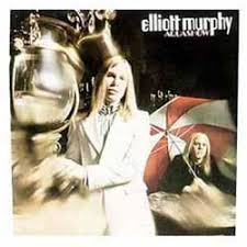 Musical Express: Elliott Murphy-1973, Reckless Kelly, Green Day,..