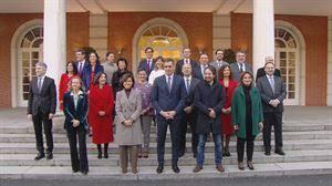 Suelta la olla: Las críticas de la derecha opositora al gobierno español.