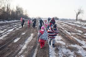 Suelta la olla: Las  políticas  inhumanas  de  la  Unión  Europea  con  la  migración.