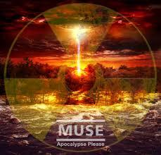Arañas de Marte: canciones del apocalipsis, parte 2