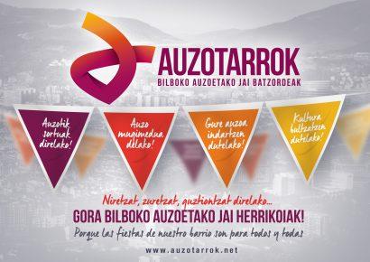 Suelta la olla: Auzotarrok,  sin  respuesta  del  ayuntamiento