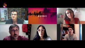 Tantaka: Comunicación comprometida frente al Corona-Autoritarismo