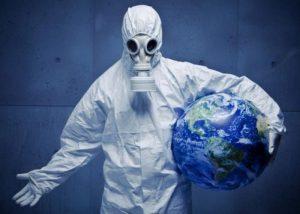 Suelta la olla: La pandemia y el respiro al medio ambiente