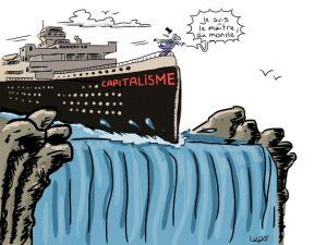 Suelta la olla: Las crisis venidas y por venir