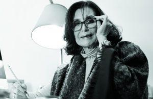 Historias con Swing: Ángeles  Mastretta:  Mujeres  de  ojos  grandes  I