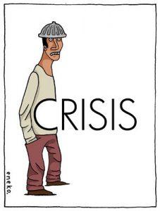 Suelta la olla: Y ahora qué. Reflexión de Juan Hernández sobre los movimientos sociales tras la pandemia.