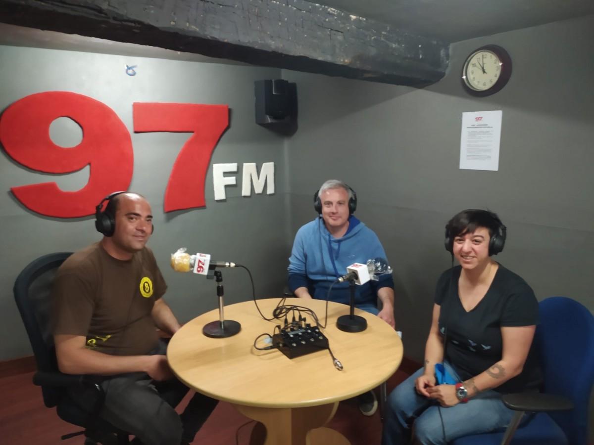 Radio Barrio: Entrevista a Joseba Gaya y Elena de la Hera de EAPN, dificultades para solicitar empadronamiento, pandemias mundiales y mucho más
