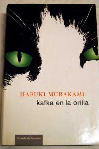 Historias con Swing: Kafka en la orilla, Haruki Murakami, subtrama de Nakata y Hoshino 2