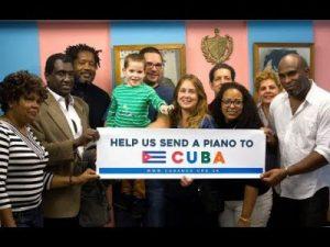 Cubainformación: Miami  y  Londres:  emigración  cubana,  vanguardia  del  activismo  contra  el  bloqueo