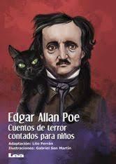 Historias con Swing: Cuentos de Edgar Allan Poe
