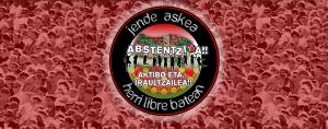 Suelta la olla: La  abstención  activa  de  Herritar  Batasuna.