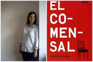 Historias con Swing: Gabriela  Ybarra,  El  comensal  I