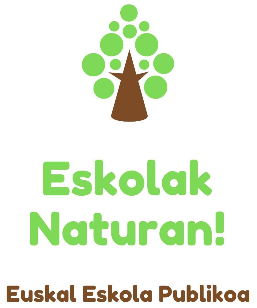Suelta la olla: Eskolak Naturan