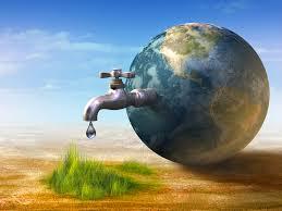 Suelta la olla: El agua, la escasez de lluvias, desperdicio de recursos hídricos, fracking…