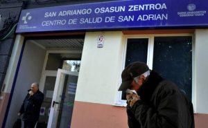 Suelta la olla: Situación de la Atención primaria y los centros de salud en Bilbao