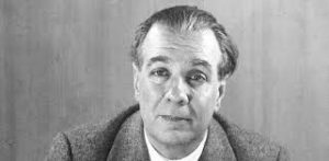 Historias con Swing: Jorge  Luis  Borges  2.  Cuentos  y  narraciones  del  Aleph.