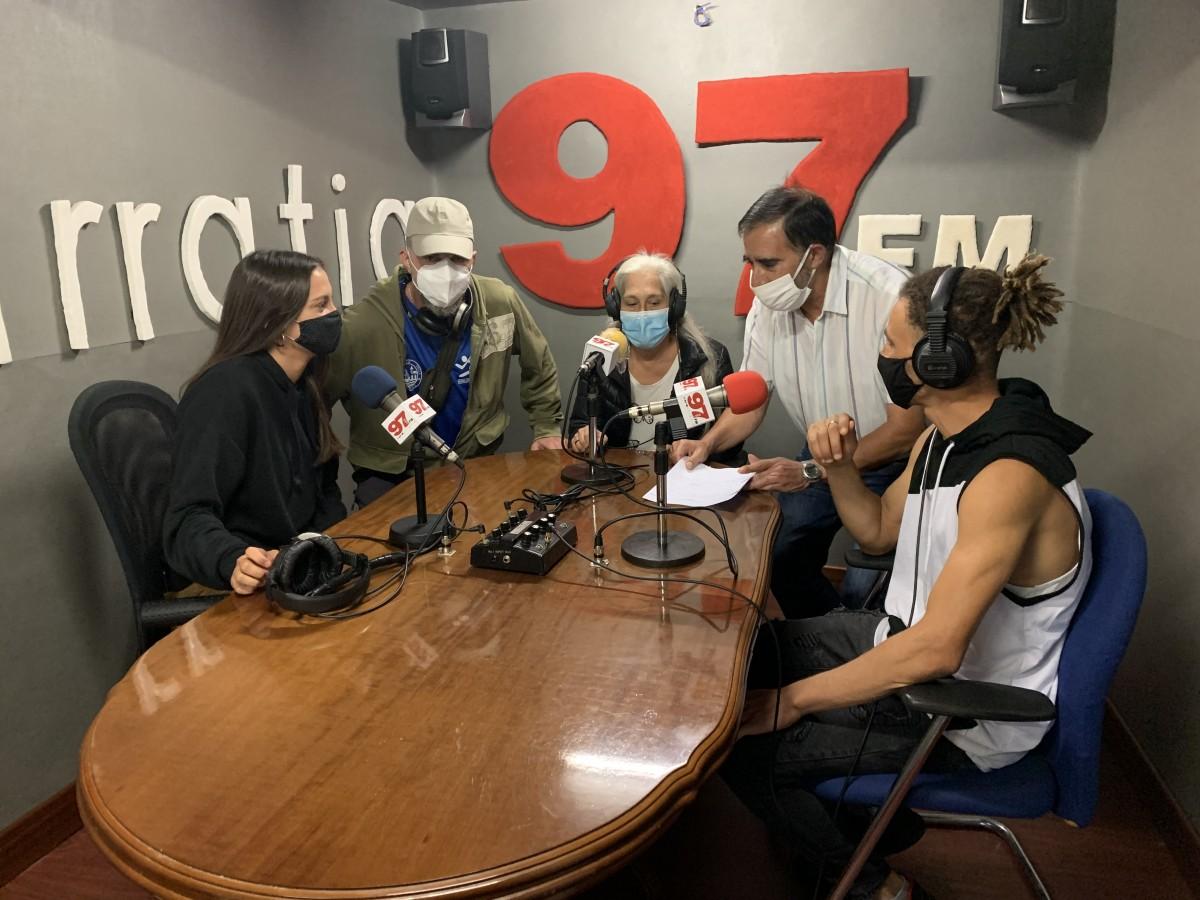 Radio Barrio: Natalia de Sortarazi, receta membrillo y mucho más