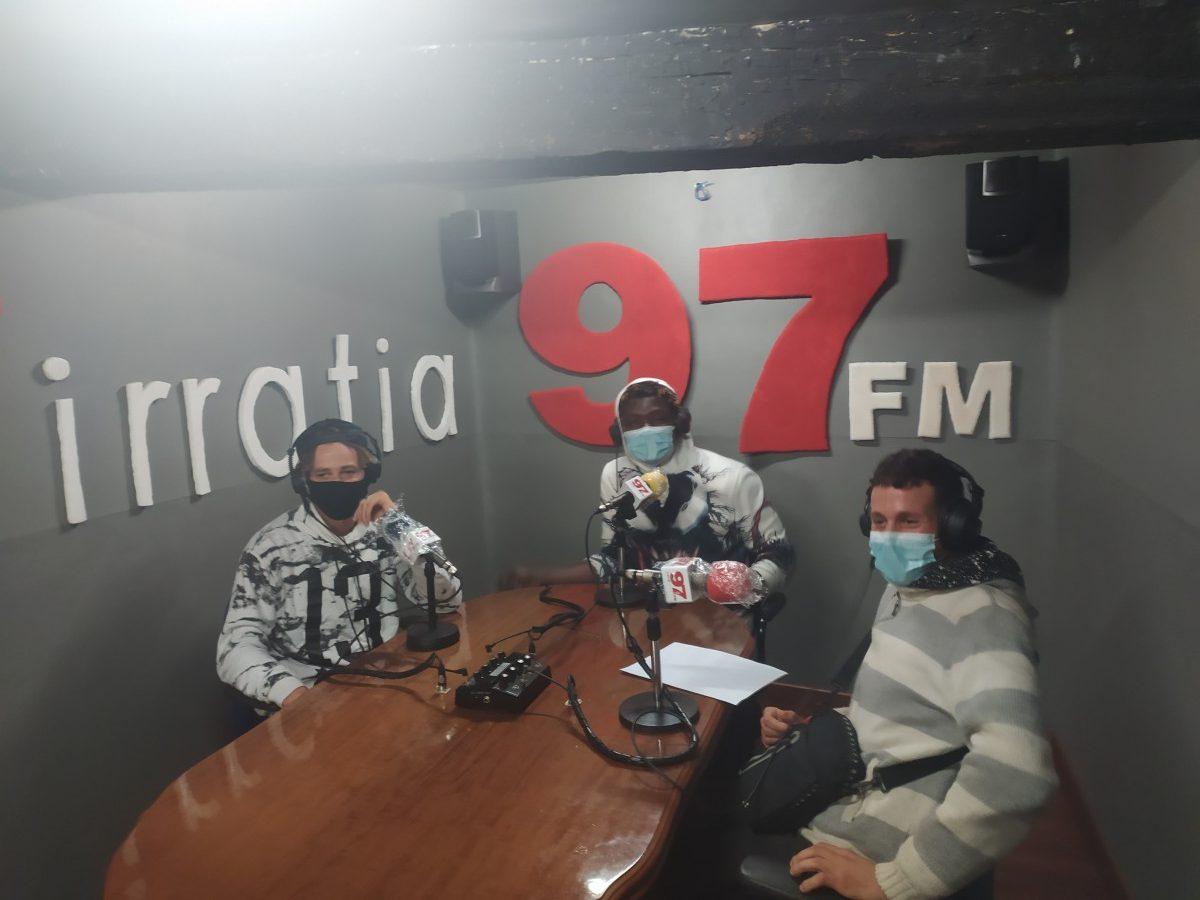 Radio Barrio: especial difuntos y más