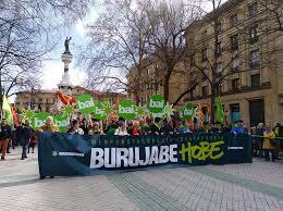 Suelta la olla: El independentismo vasco ante el covid-19