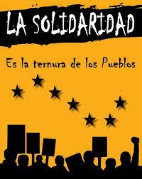 Suelta la olla: La solidaridad es la ternura de los pueblos. Un homenaje a internacionalistas de Euskal Herria