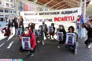Suelta la olla: 25N, Día internacional contra la violencia machista