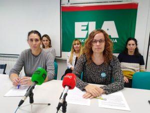 Suelta la olla: Informe de ELA sobre los recursos en sanidad