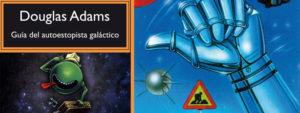 Historias con Swing: Guía del autoestopista galáctico, de Douglas Adams 2