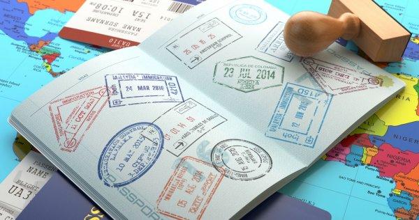 Mar de Fueguitos: historia de los pasaportes y otros mecanismos de control