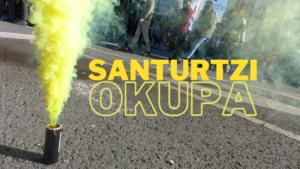 Alerta Gorria: Santurtzi preOkupa