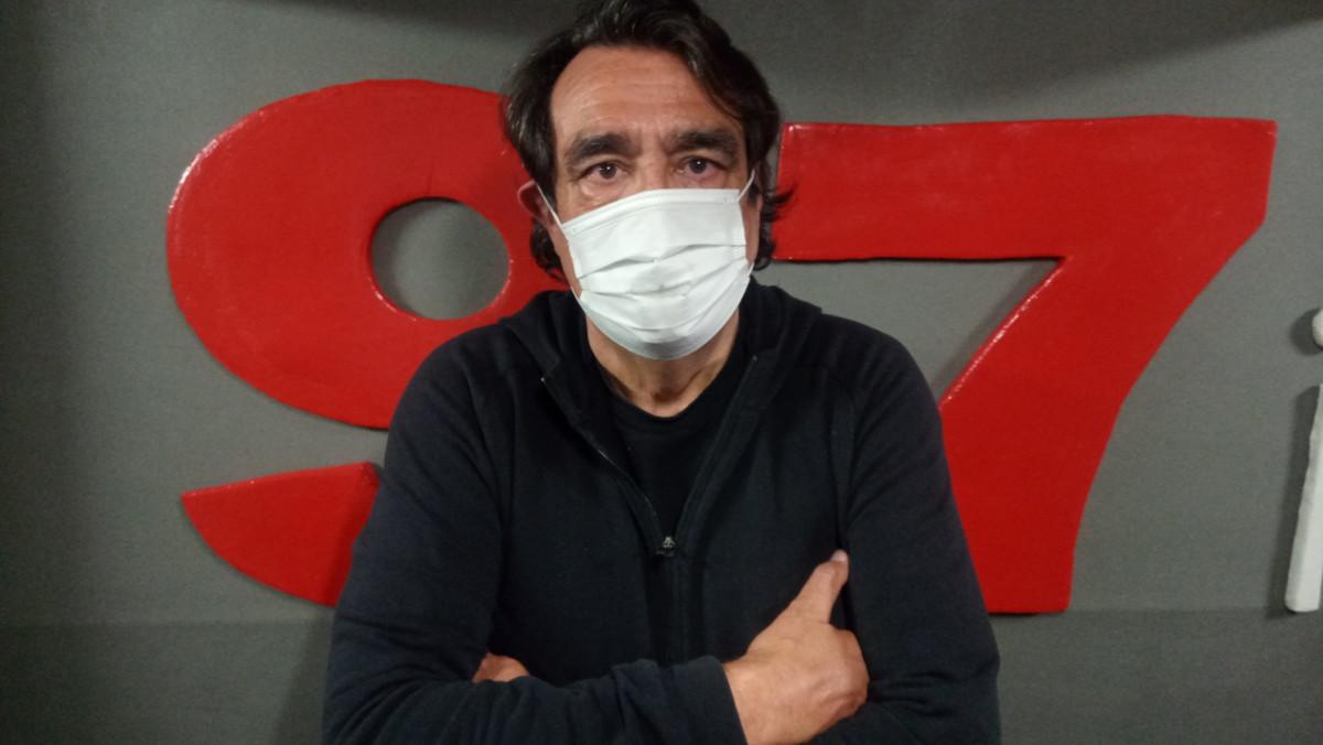 Mar de Fueguitos: periodismo crítico y migraciones
