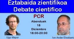 Debate sobre la pandemia