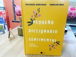 Mar de Fueguitos: el  diccionario  para  empezar  a  amar  el  euskera