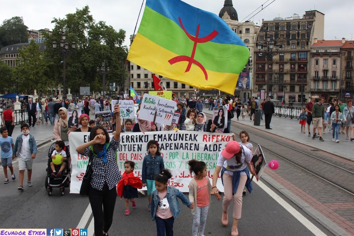 Mar de Fueguitos: el  año  nuevo  amazigh