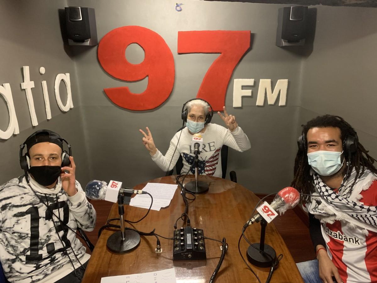 Radio Barrio: deportes,  cine,  carnavales,  museos  y  más