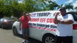 Cubainformación: ¿Vuelve  el  diálogo  Cuba-EEUU?  Análisis  conjunto  entre  Cubainformación  y  Radio  Miami