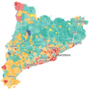 Suelta la olla: Elecciones en Catalunya